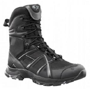 Ботинки HAIX BlACK EAGLE Athletic 11 High Sidezipper